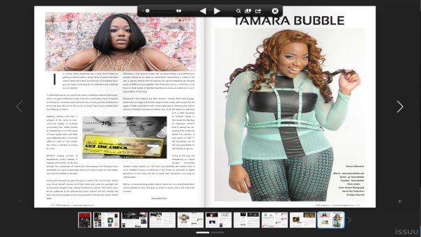 BWD may issue Tamara Bubble