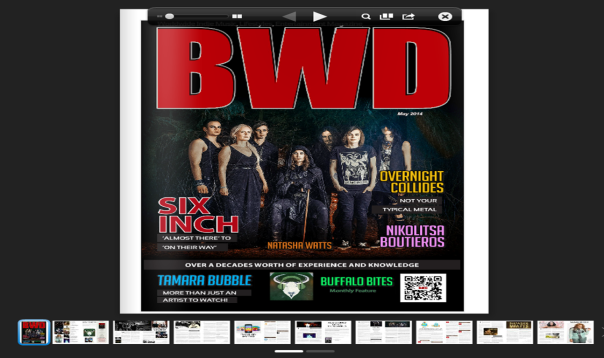 BWD may issue